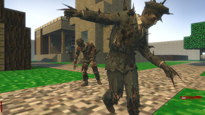 Minecraft nazi zombies map download