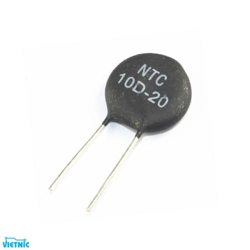 Điện trở nhiệt NTC 10D-20 NT C47D NTC47