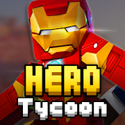 Hero Tycoon - Best Superhero Games for Android