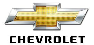 Android Auto Compatible car featuring chevrolet logo