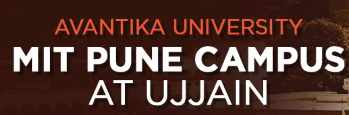 Avantika University Result