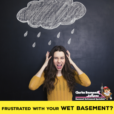 Basement problems can arise when you least expect them and spiral out of control making your life miserable. One of...