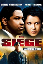 The Siege (1998) bruce willis movies