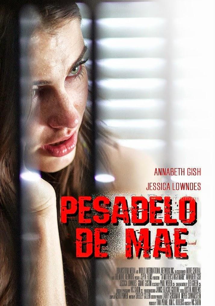 download Pesadelo de Mãe - Dublado torrent