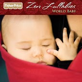 Zen Lullabies: World Baby