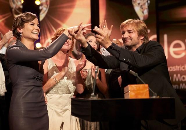 Televizier-Ring gala en Gouden Televizier-Ring gejat!?