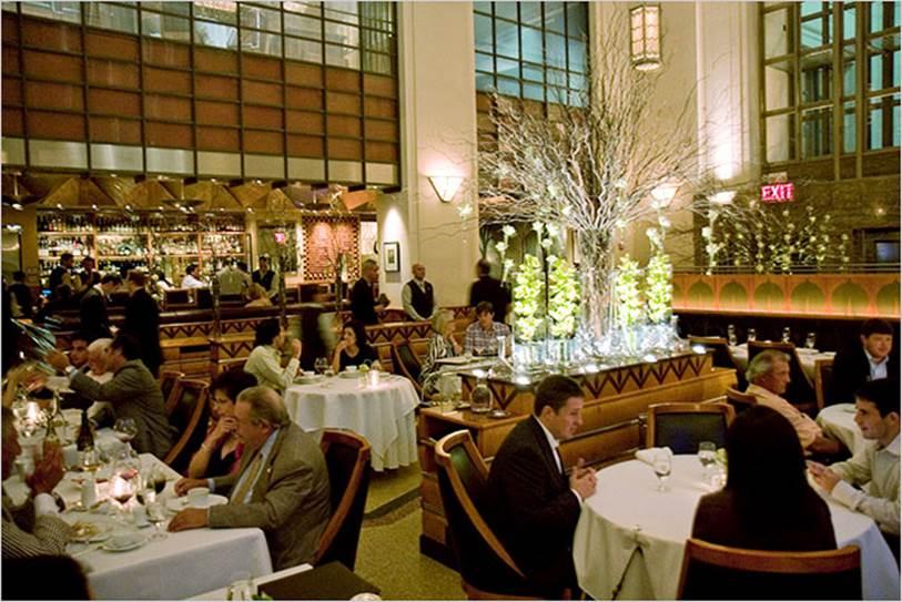 Descrição: http://www.newyork-guide.net/wp-content/uploads/2010/02/Eleven-Madison-Park.jpg