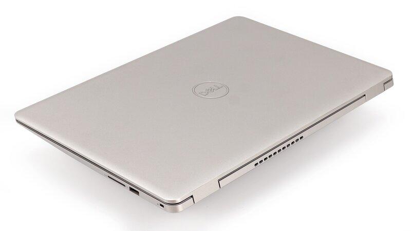 Dell Inspiron 5584: Thiết kế xịn, màn hình lớn, cấu hình đa dạng