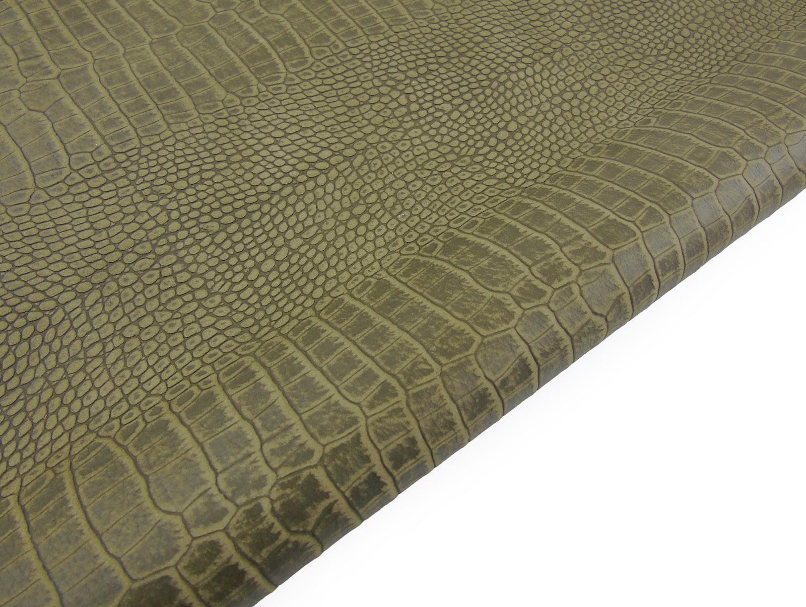 Bristle surface of nubuck leather