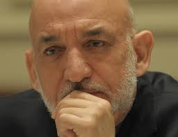 Reading Hamid Karzai – Foreign Policy