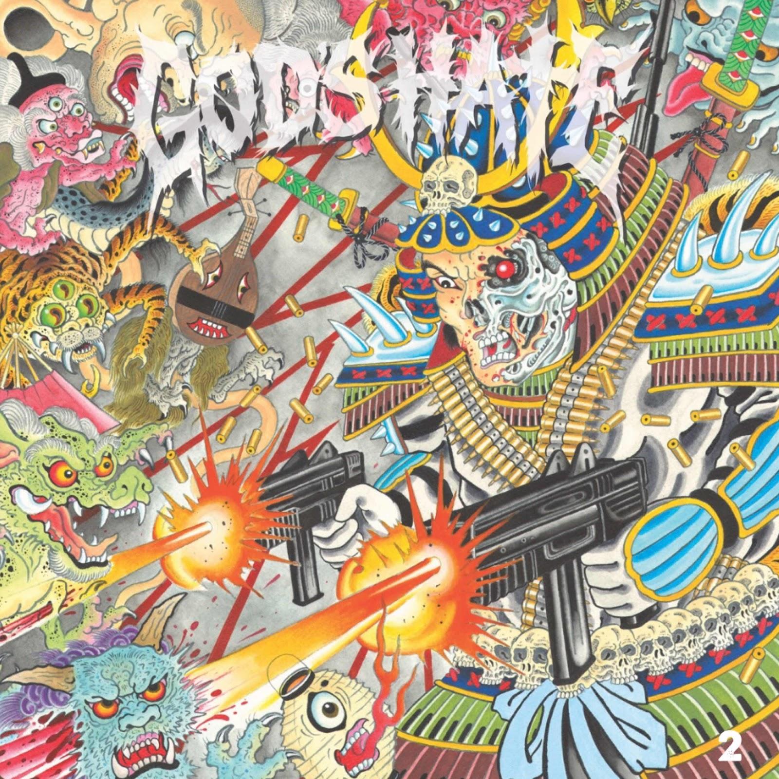 "God's Hate ""God's Hate"""