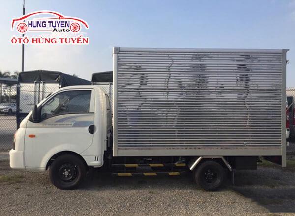 Chi tiết xe tải Hyundai Porter 150 Thành Công mới nhất 2019  - Ảnh 3