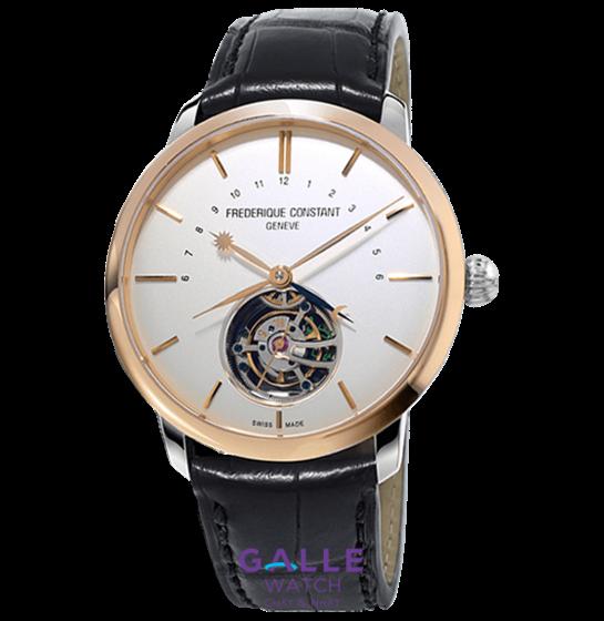 Lựa chọn đồng hồ automatic nam với Galle Watch tại sao không?