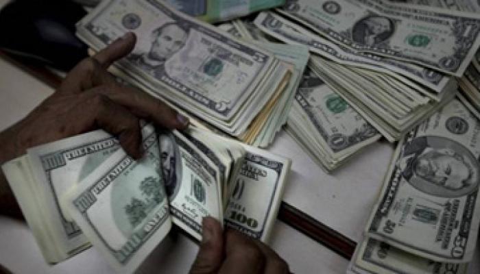 विदेशी मुद्रा भंडार 1.432 अरब डॉलर बढ़कर हुआ 316.311 अरब डॉलर