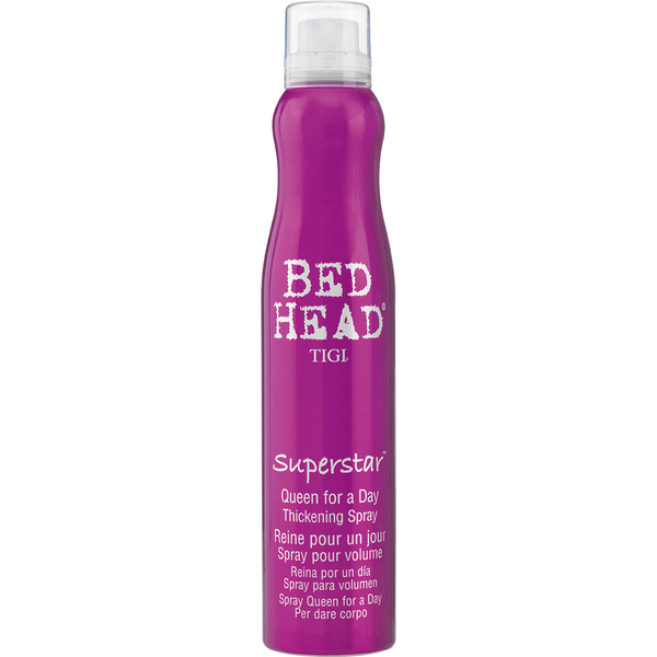Image result for Bed head thickening spray