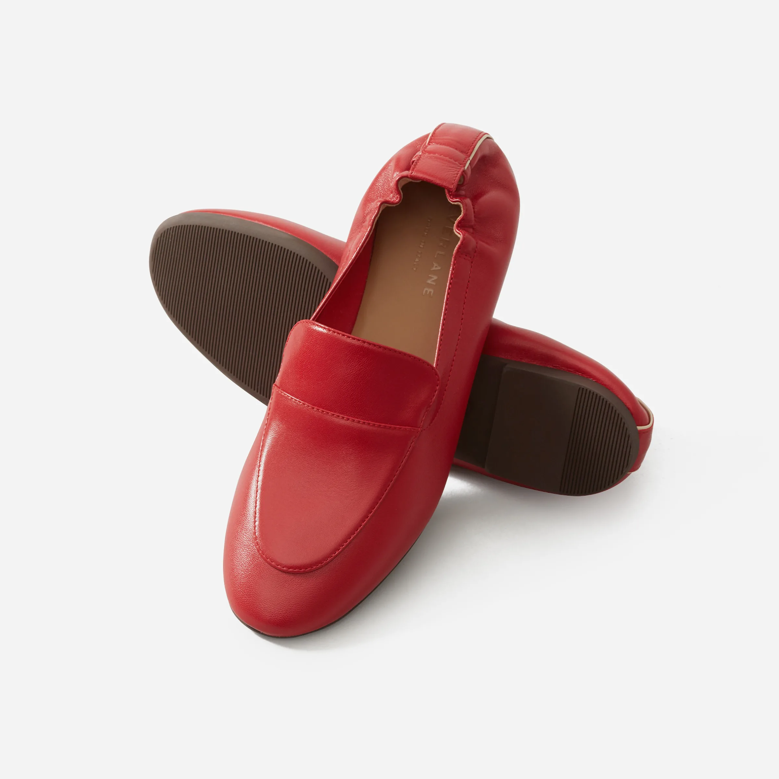 Rothys vs Everlane Shoes Review 4