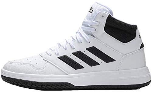 Best basketball shoes: ADIDAS GAMETAKER MEN'S BASKETBALL WHITE