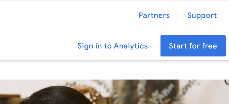 How to set up a Google Analytics account