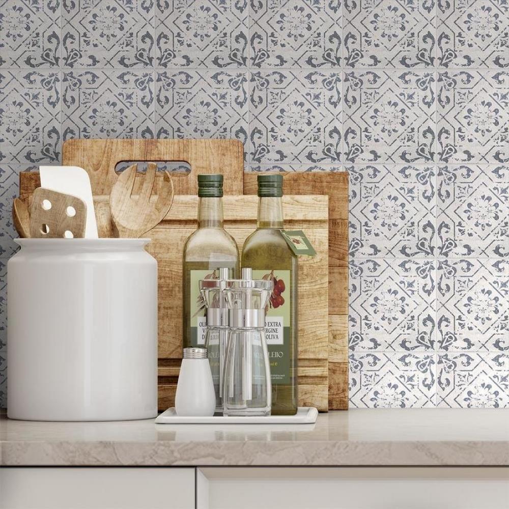 Gạch ốp tường cho phòng bếp