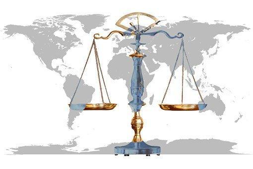 Law, World, Legal, Symbol, Global