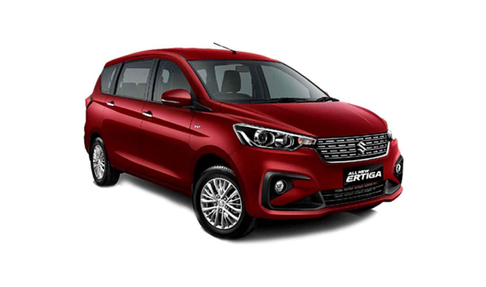 Best Quality MUV in India - Maruti Suzuki Ertiga