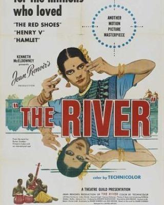 El río (1950, Jean Renoir)