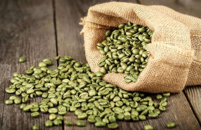 Lý giải câu hỏi cà phê xanh có tốt không?