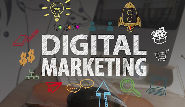 Tất tần tật thông tin hay về digital marketing service