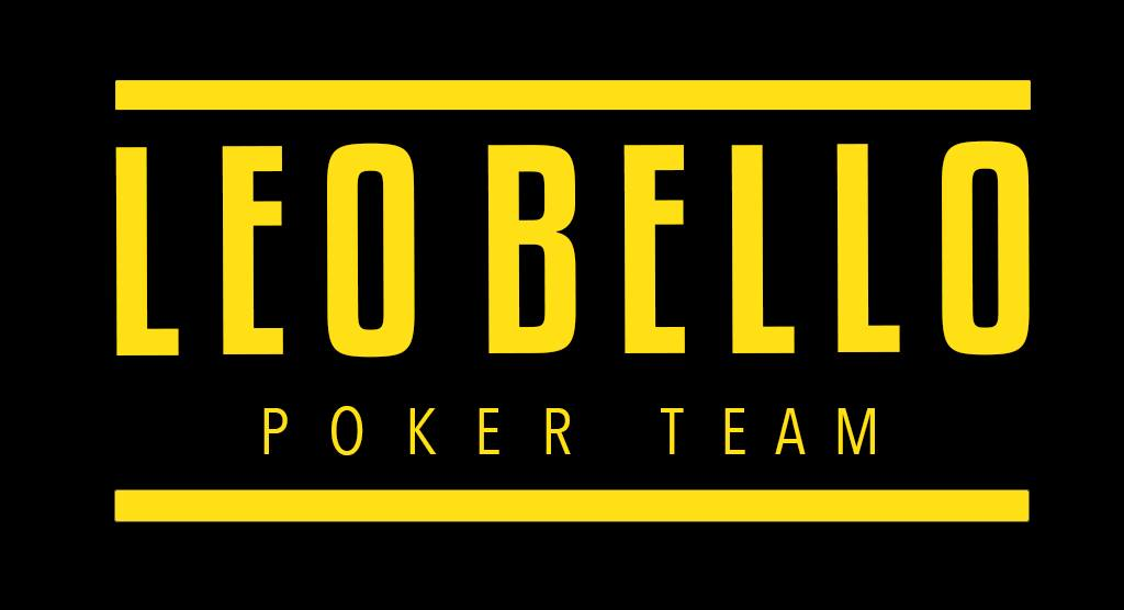 Leo Bello Poker Team