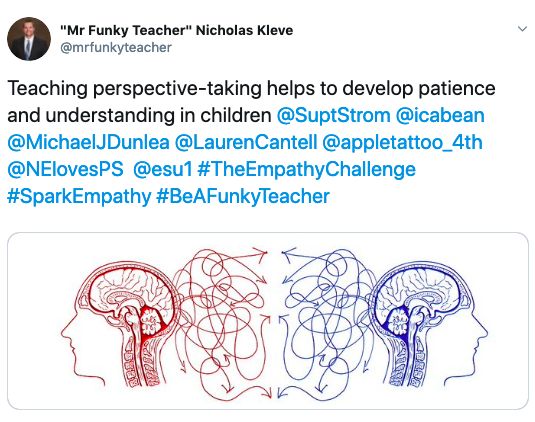 Why We Must Teach Perspective-Taking When Developing Empathy