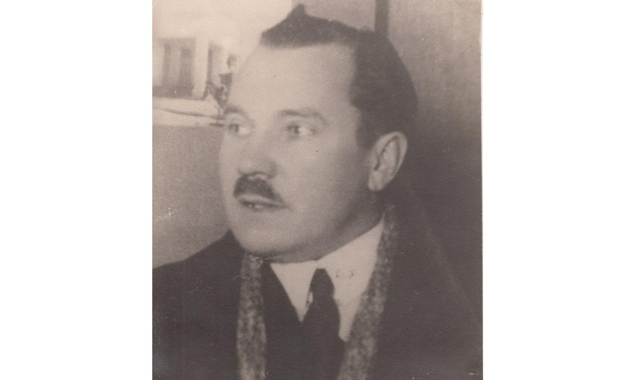 Трибуналіст Олександр Якович Аросєв, батько всесоюзної улюблениці «пані Моніки» із «Кабачка 13 стульев»