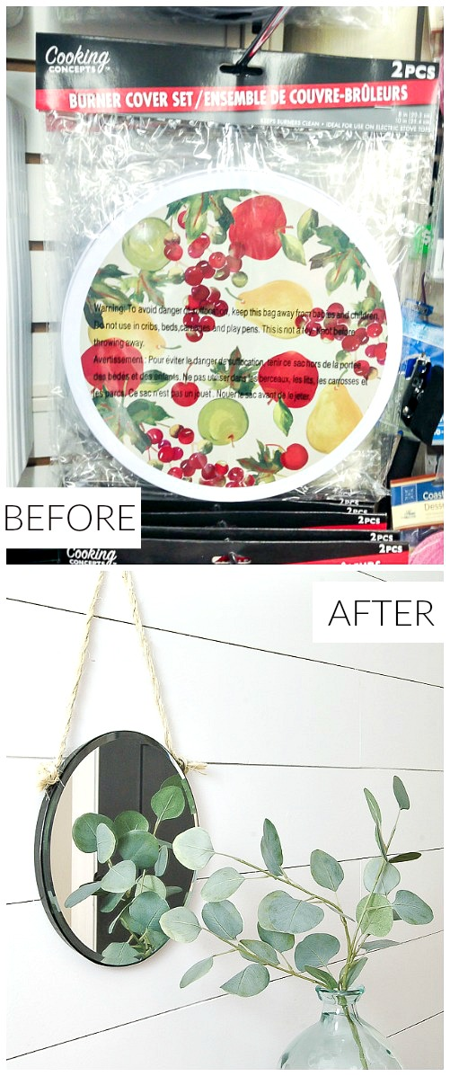 10 DIY Home Decor Dollar Store Hacks for Any Home