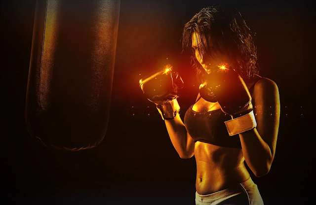 How To Achieve A Defined Body: Persistence, Lifestyle & Form*