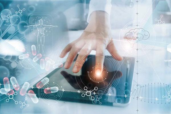 Hệ thống quản lý ERP trong lĩnh vực chăm sóc sức khỏe
