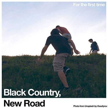Black Country, New Road, crítica del disco For The First Time (2021)