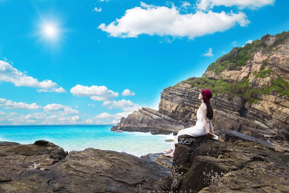 Kinh nghiệm du lịch Cô Tô đi vào tháng 3 hoặc tháng 5 là phù hợp nhất