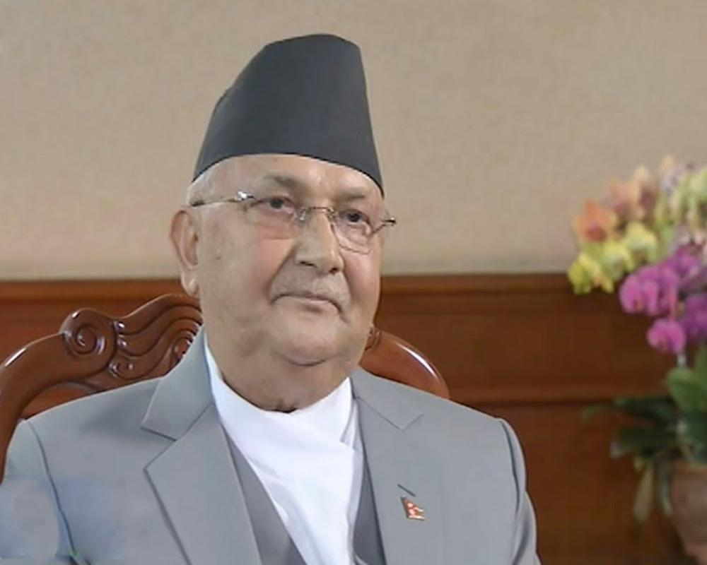 Nepal PM Oli recommends Parliament's dissolution amidst power tussle; Oppn cries foul