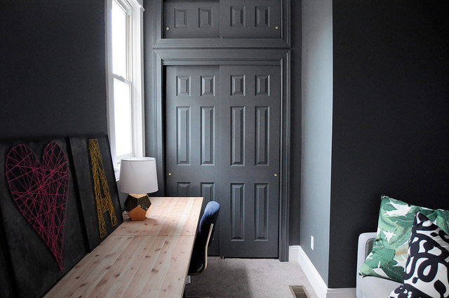 paint interior doorsHow to Paint Your Interior Doors Like a Professional  Daves DIY Tips