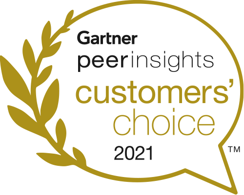 2021 Gartner Peer Insights Customers Choice enterprise architecture tools