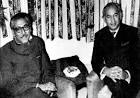 Image result for Mujib and Bhutto in 1971