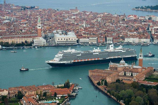 Marittima Cruise Port to Central Venice Shared Transfer 2020