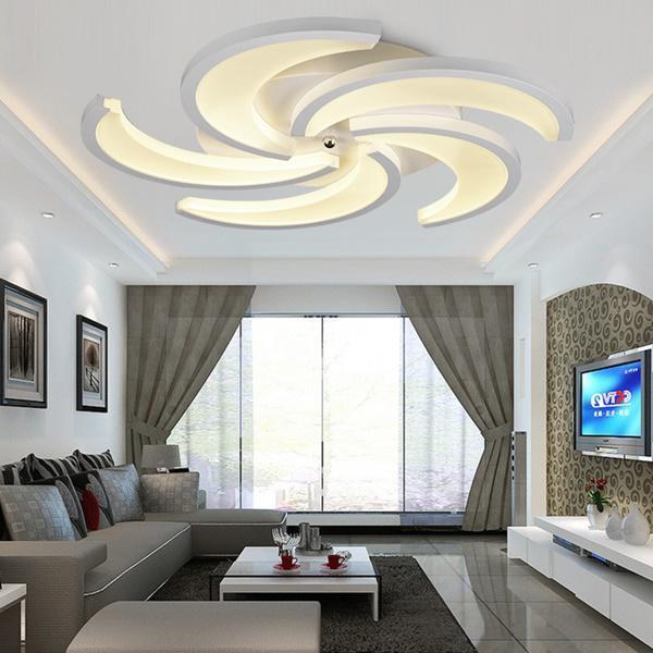 Lựa chọn loại trần thạch cao giá rẻ cho phòng khách