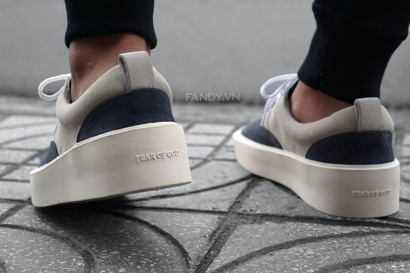 giay fear of god 101 lace up