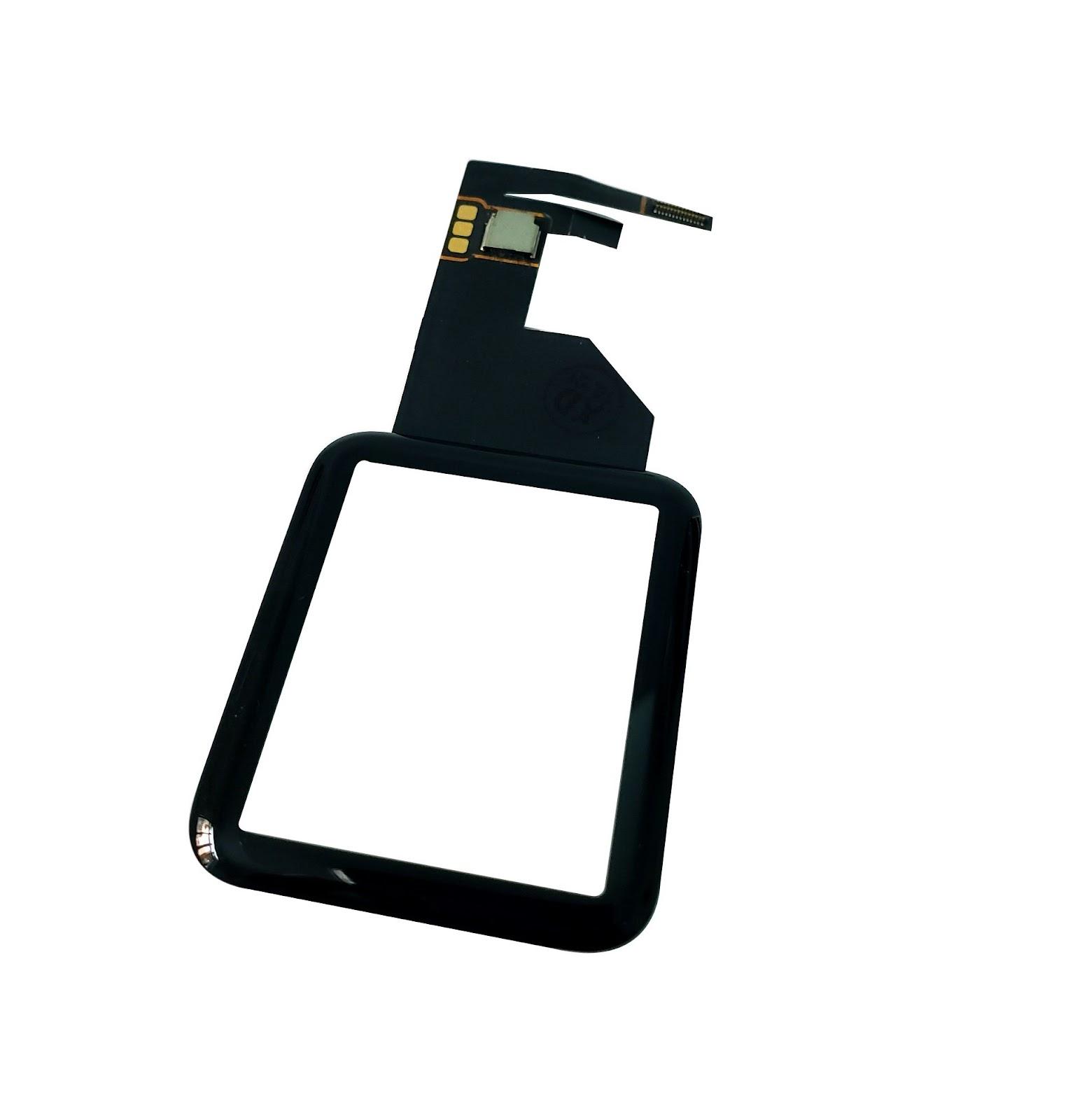Thay mặt kính Apple Watch Series 2 Giá rẻ - Chất lượng