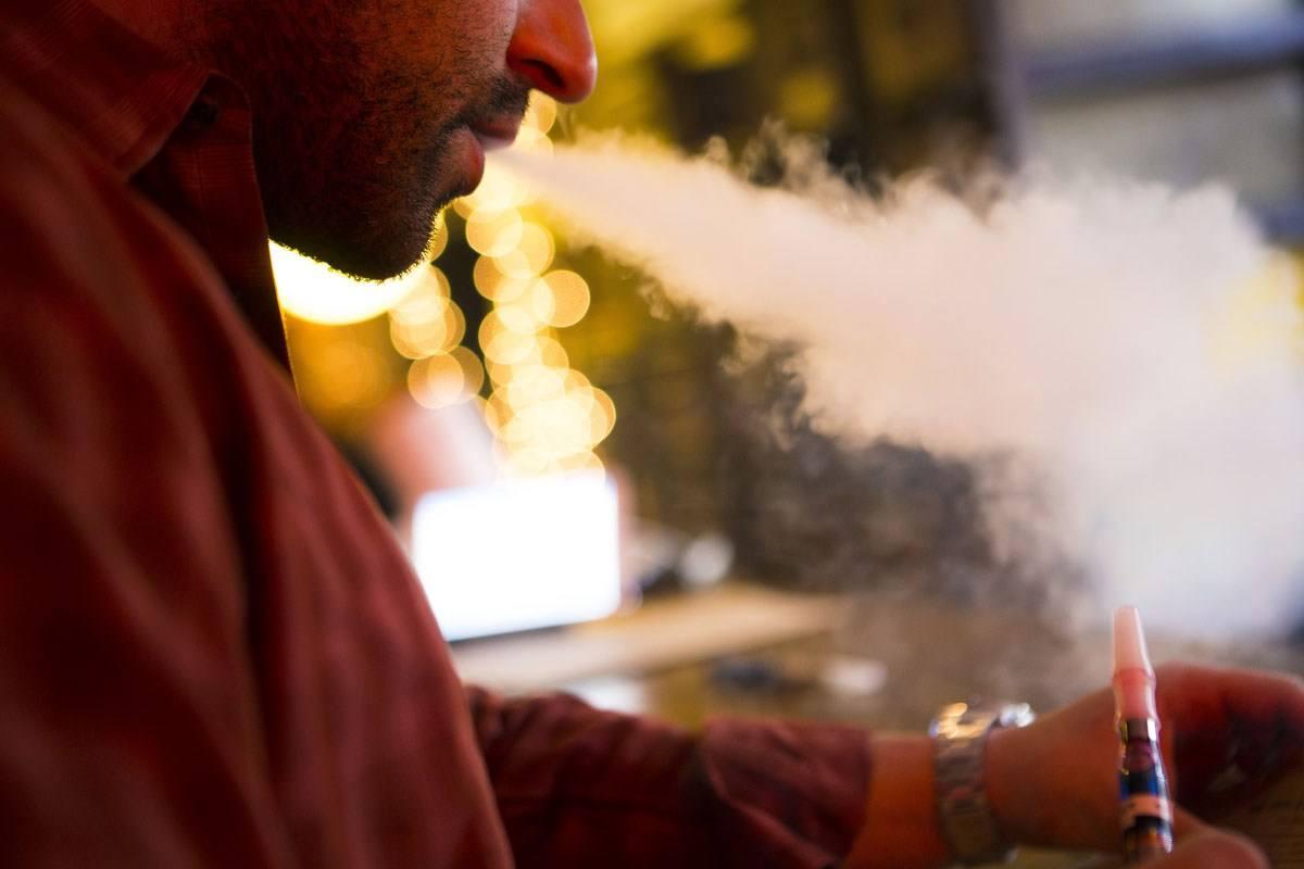 为什么选择电子烟