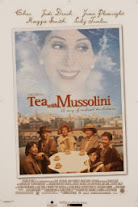 Watch Tea with Mussolini Online Free in HD