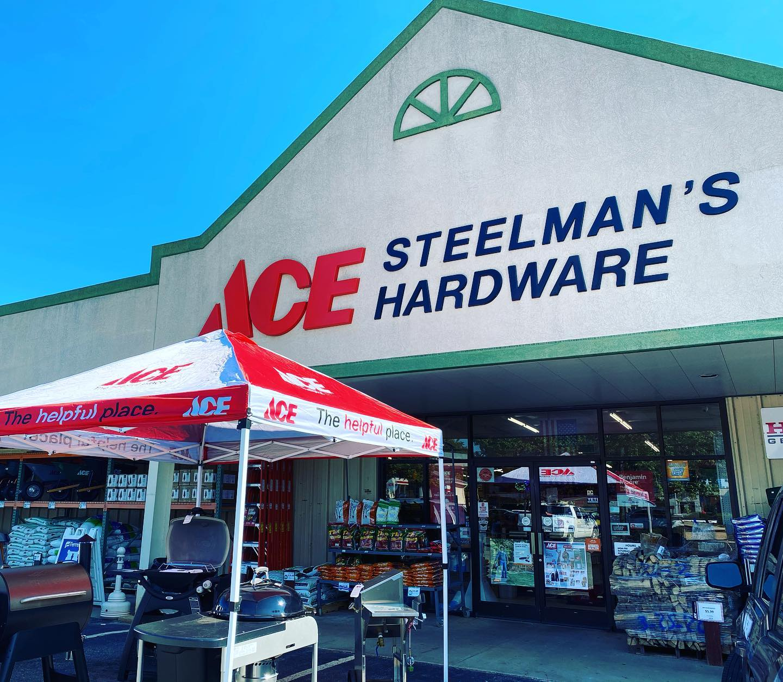 Steelman's Ace Hardware