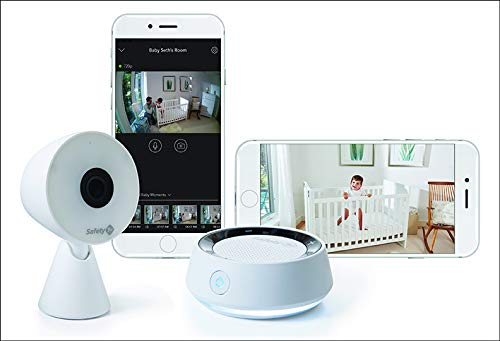 best smart baby video monitors