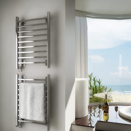 toalheiro seccare para banheiros elegantes
