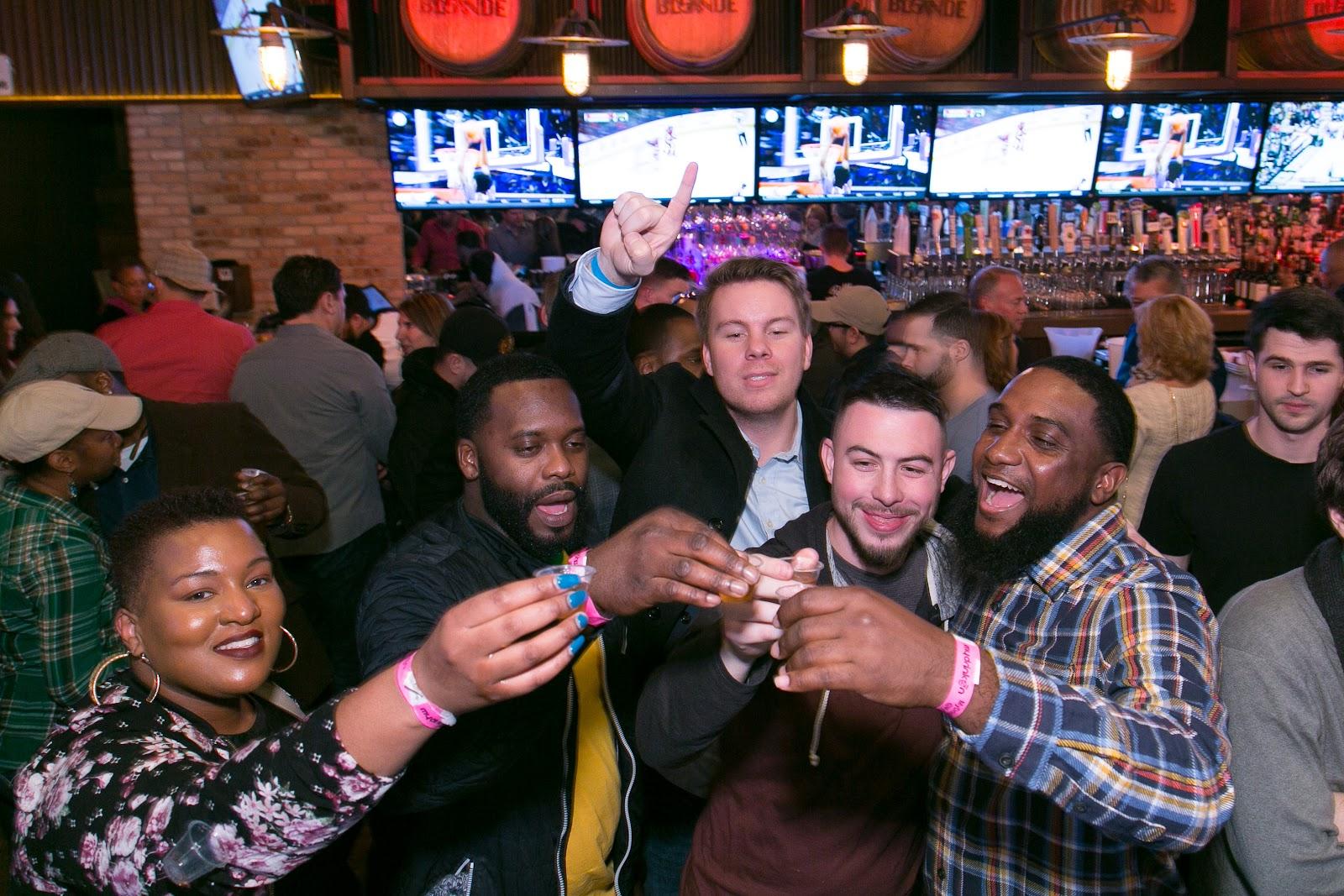 Cheers-Shot-Social-Scene-Tasting